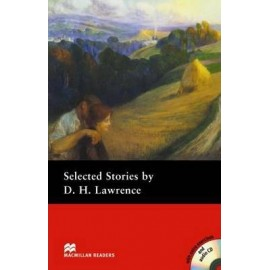 Selected Stories by D.H. Lawrence + CD