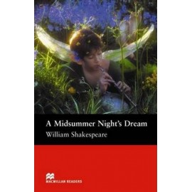 Macmillan Readers: A Midsummer Night's Dream
