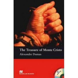 The Treasure of Monte Cristo + CD