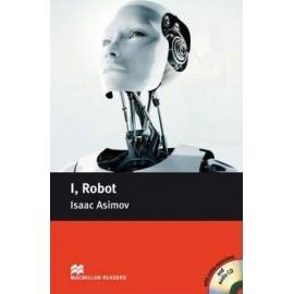 I, Robot + CD