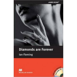 Diamonds are Forever + CD