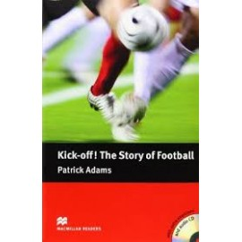 Kick-of! The Story of Football + CD