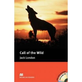 The Call of the Wild + CD