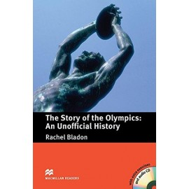 The Story of the Olympics: An Unofficial History + CD