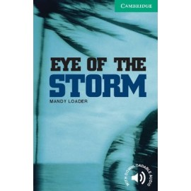 Cambridge Readers: Eye of the Storm + Audio download