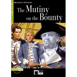 The Mutiny on the Bounty + CD