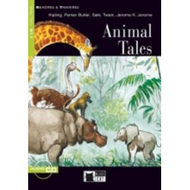 Animal Tales + CD