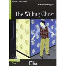 The Willing Ghost + CD