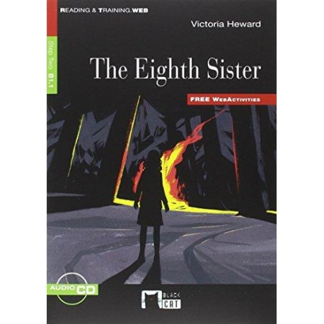 The Eighth Sister + CD 9788853015136