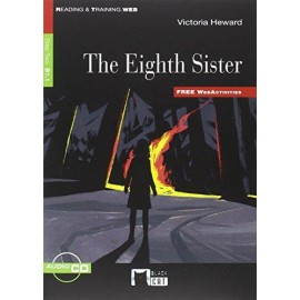The Eight Sister + CD