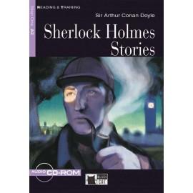 Sherlock Holmes Stories + Audio Download