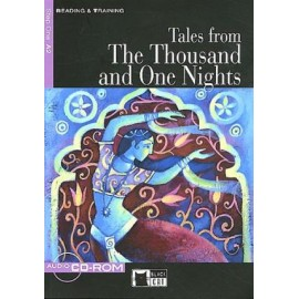 Tales from The Thousand and One Nights + CD-ROM