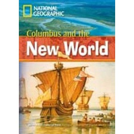 National Geographic Footprint Readers: Columbus and the New World + DVD
