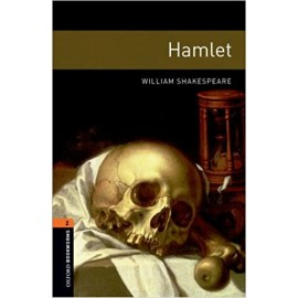Oxford Bookworms: Hamlet + MP3 audio download