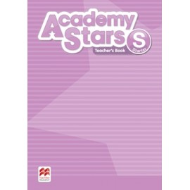 Academy Stars Starter Teacher's Book Pack