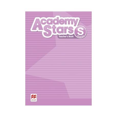 Academy Stars Starter Teacher's Book Pack