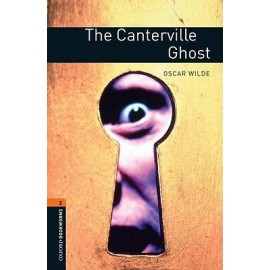 Oxford Bookworms: The Canterville Ghost
