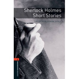 Oxford Bookworms: Sherlock Holmes Short Stories