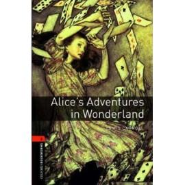 Oxford Bookworms: Alice's Adventures in Wonderland