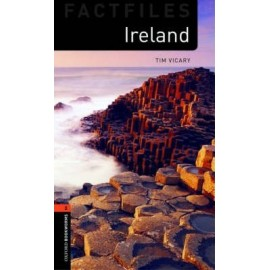 Oxford Bookworms Factfiles: Ireland