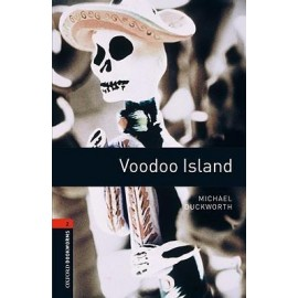 Oxford Bookworms: Voodoo Island