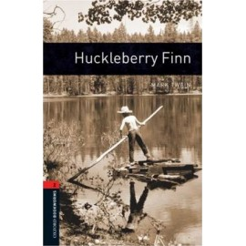 Oxford Bookworms: Huckleberry Finn