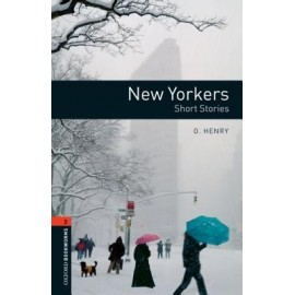 Oxford Bookworms: New Yorkers