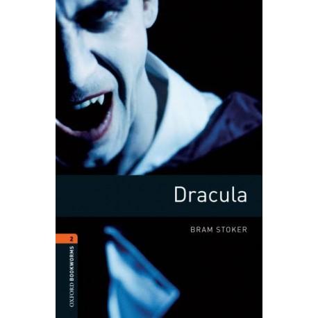 Oxford Bookworms: Dracula + CD Oxford University Press 9780194790208