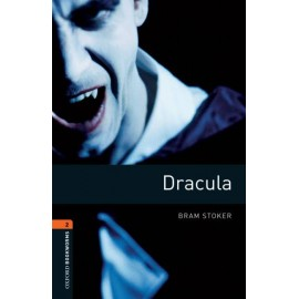 Oxford Bookworms: Dracula + MP3 audio download