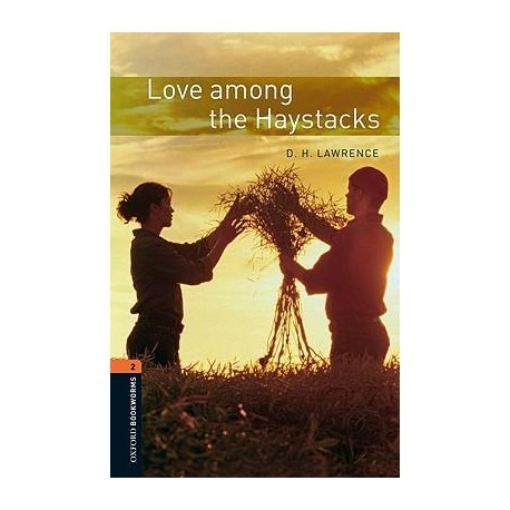 Oxford Bookworms: Love Among the Haystacks + CD Oxford University Press 9780194790420