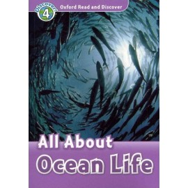 Discover! 4 All About Ocean Life