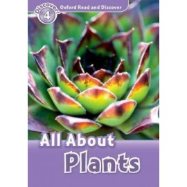 Discover! 4 All About Plants