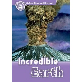 Discover! 4 Incredible Earth + audio download
