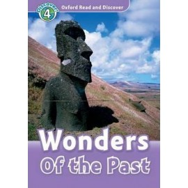 Discover! 4 Wonders of the Past