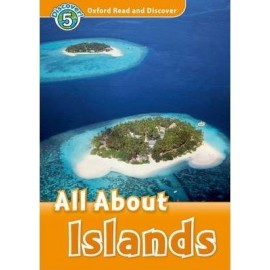 Discover! 5 All About Islands