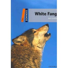 Oxford Dominoes: White Fang