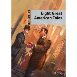 Oxford Dominoes: Eight Great American Tales