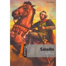 Oxford Dominoes: Saladin