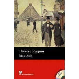 Thérese Raquin + CD