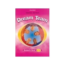 Dream Team 1 Student's Book