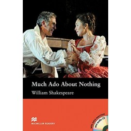 Much Ado About Nothing + CD