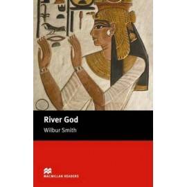 Macmillan Readers: River God