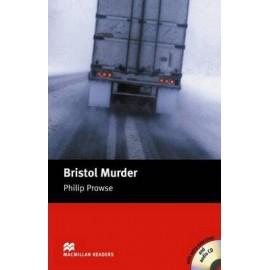 Bristol Murder + CD