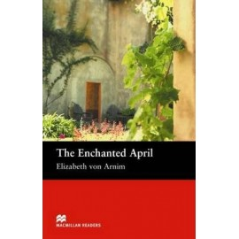 Macmillan Readers: The Enchanted April