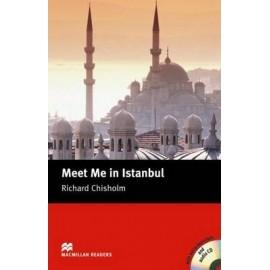 Meet Me in Istanbul + CD