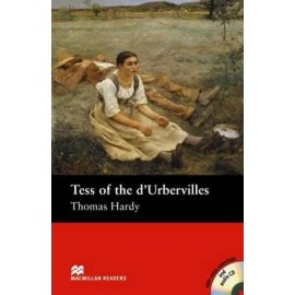 Tess of the d'Urbervilles + CD