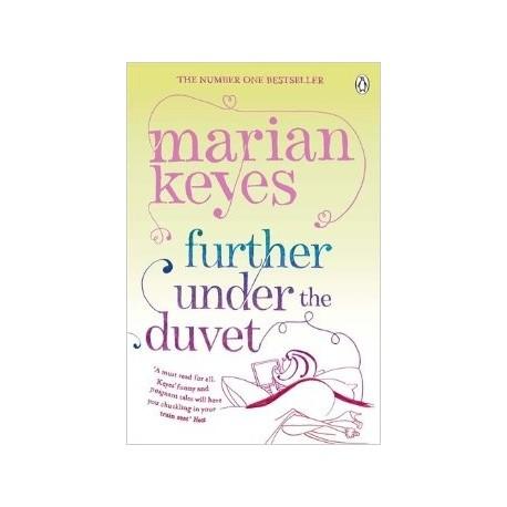 Further Under the Duvet Penguin (UK Division) 9780241959121