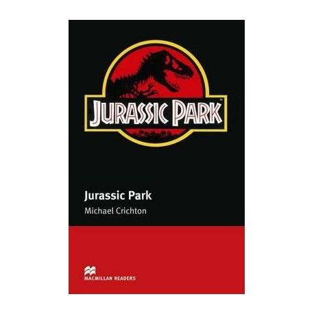 Macmillan Readers: Jurassic Park Macmillan 9781405072960