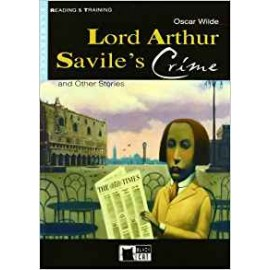 Lord Arthur Savile's Crime and Other Stories + CD