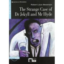The Strange Case of Dr Jekyll and Mr Hyde + CD